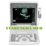 Cer-anerkannte ausgezeichnete Bild-Qualitätsbeweglicher Ultraschall-Scanner