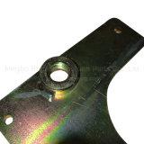 Blech-Teil des Metallplattenmaschinen-Deckels