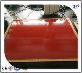 単一の構成オイルはポリウレタン防水 (PU)コーティングを基づかせていた