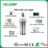 120W 110 lm/W LED IP64 Lâmpada de Milho