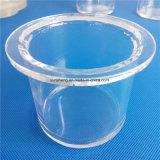 Futher, das transparenter Quarz-Glasgefäß aufbereitet