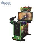 55 het Ontspruiten van het Kanon van het Spel van de Arcade van de duim Paradijs Verloren Machine