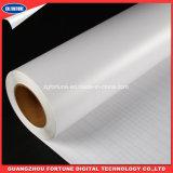 75gsm, 50 Mícrons auto-adesiva PVC Filme de laminação a frio de foto