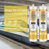 SV-Gt2000 het Dichtingsproduct van het Silicone van de Metro van het Spoor van de Hoge snelheid