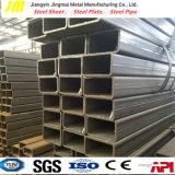 Tubo de acero galvanizado sumergido caliente/tubo cuadrado/sección hueco de Rectagular