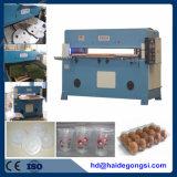 De hydraulische Scherpe Machine van de Matrijs van het Hoofdkussen