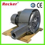 seitliche Vakuumpumpe des Kanals 5KW für Holdingteile durch Vakuum (TUV-SEIFENLÖSUNGS-Hersteller)