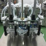 장비를 만드는 진공 충전물 기계 향수