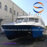 17.6m de Boot China van de Catamaran FRP