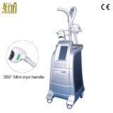 удаление липолиза 3D Cryolipo Cryolipolysis, машина красотки потери веса