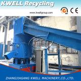 PET Film/überschüssiger Beutel Agglomerator/Plastikverdichter-Maschine/PlastikAgglomerator