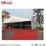 20x40m 800 places luxe Catering tente avec décoration de fête de mariage