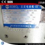 Máquina de mezcla del granulador de la eficacia alta