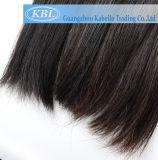 Двойной Weft перуанской Virgin волосы добавочный номер кривой кузова
