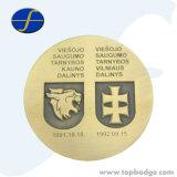 Двойной стороны медали (FTCN2207)