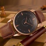 Z396 de Nieuwe Schrijver uit de klassieke oudheid van het Ontwerp van de Stijl Speciale in Van het Bedrijfs polshorloge Horloge