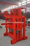 機械を作る良質Qtj4-35のコンクリートブロック