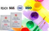 印刷インキおよびコーティングの使用R906のためのルチルのチタニウム二酸化物