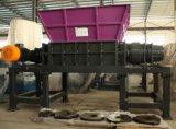 De Ontvezelmachine van het metaal/de Ontvezelmachine van de Band/Plastic Maalmachine van het Recycling van Machine Gl61210