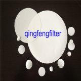 Nylonfilter-Membranen-Platte für Chemikalien-und Wasserbehandlung-hohe Filtration-Dichte