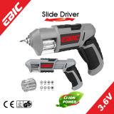 Cacciavite senza cordone di nuovo stile su ordinazione all'ingrosso dell'EBIC con il migliore prezzo