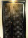 Популярная дверь доказательства пули