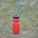 BPAはわらが付いている600mlスポーツの水差しを放す