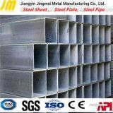 건축재료를 위한 고품질 용접 강철 정연한 관 또는 관