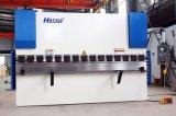 Freio elétrico da imprensa hidráulica de We67y com bom preço, dobra do metal de folha