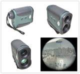 Rangefinder лазера тактической дуги 7X32 1200 бинокулярный