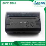 Mini mobiler Bluetooth thermischer Empfangs-Drucker des Portable-80mm