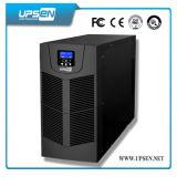 중국 OEM ODM 두 배 변환 온라인 UPS 힘 1kVA - 80kVA