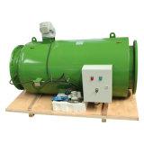Control automático Backwashing Filtro de agua con un gran caudal