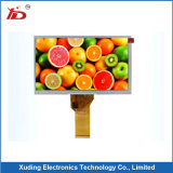 7 ``800*480 TFT Vertoning LCD met het Capacitieve Scherm van de Aanraking + Compatibele Software
