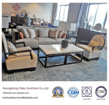 Hôtel moderne de meubles personnalisés pour le Lobby canapé meubles Set (HL-X-1)