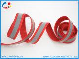 Best-seller ruban réfléchissant rouge pour la sécurité gilet de protection