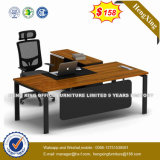 Wooden Chinese Furniture Office Desk Executive Office Table (HX-8N1430)