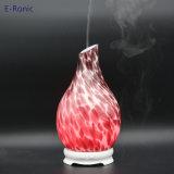 Diffusore di ceramica dell'olio del diffusore della foschia dell'aroma della STAZIONE TERMALE di alta qualità di E-Ronic
