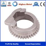 ステンレス鋼装置および機械部品
