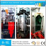 250ml HDPE/PE 농약 Phamarceutical 병 중공 성형 기계