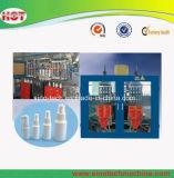 Máquina de Moldagem por sopro de garrafas de plástico / fornecedor de máquinas de plástico