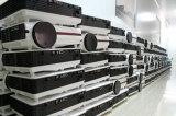 Proyector portable 3500lumens del LCD del proyector de 720p LED
