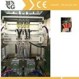 ジュースのPodwerの磨き粉のパッキング機械