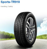 Neumático del fango de Linglong China 155/80r13 175/65r14 215/65r16c del compositor