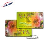 Оптовые цены на полноцветную печать карту участника/VIP карты со скидкой