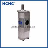Pompa a ingranaggi idraulica di Hchc doppia Cbqlqb per l'escavatore