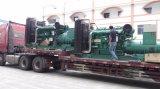 スタンバイの発電機のパーキンズのディーゼル発電機1500r/M 75kw/