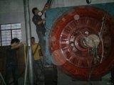 Suministramos el motor de la C.C. para el horno