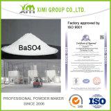 Sulfato de bário precipitado 98% do preço de fábrica para a indústria do revestimento