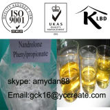 Half afgewerkte Injecteerbare Steroïden Durabolin/Npp 200/Nandrolone Phenylpropionate 200mg/ml